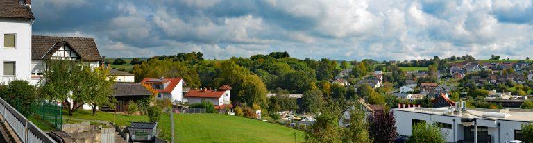 Bild Webseite Windpark Birstein Freiensteinau