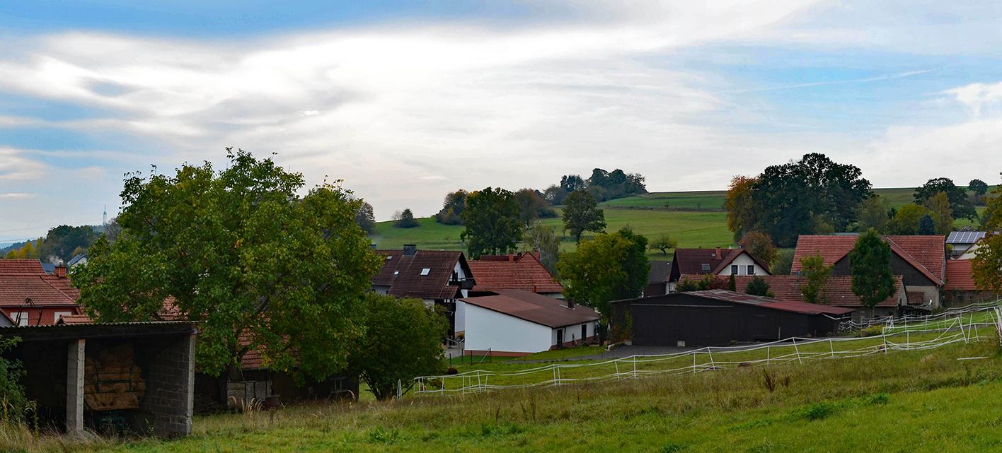 Windenergie Freiensteinau