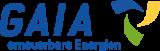 GAIA Logo Webseite Windpark Birstein Freiensteinau